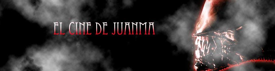 El Cine de Juanma