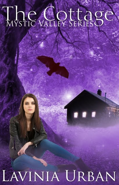The Cottage: Mystic Valley series 0.5