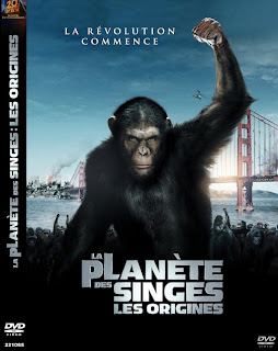 La Planète des singes : les origines Streaming (2011)