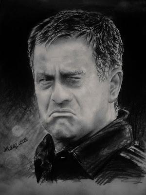 Jese Mourinho