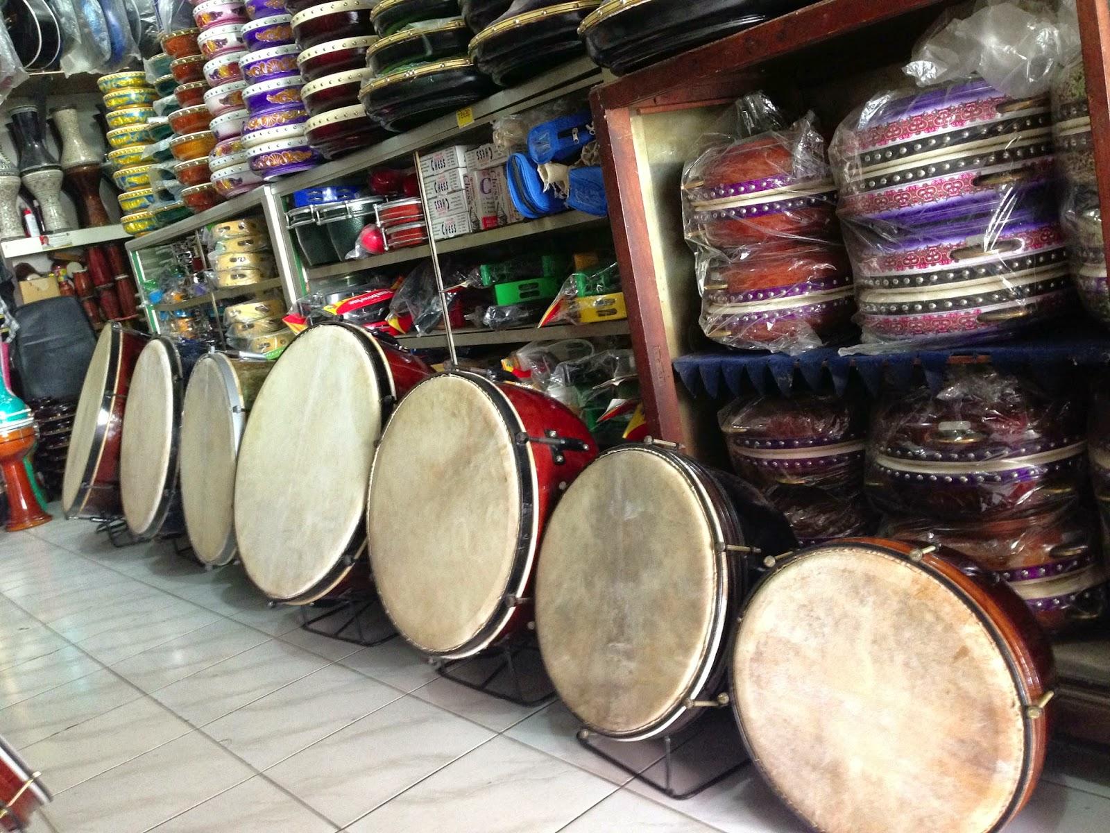 Hadroh Ukir Marmer Jepara Toko Bali Asli Musik Jual Rebana Marawis Lasqi 10 Pemain Call