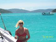 Paseo en Barco por las playas de Buzios.
