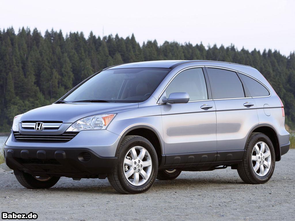 Honda Honda Cr V