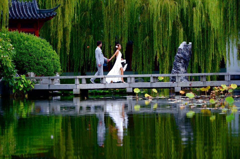 Dragon Weddings 2012 @ The Chinese Garden Of Friendship | Sydney ...
