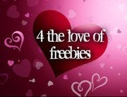 4 The Love Of Freebies