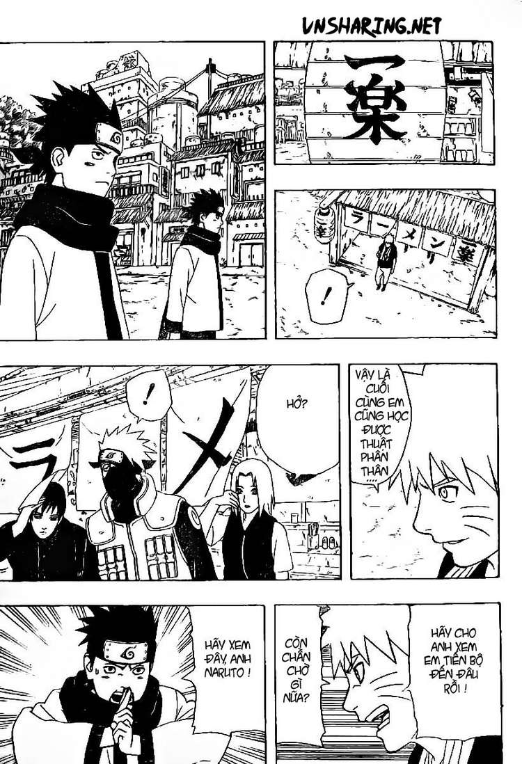 Naruto - Chapter 347 - Pic 7