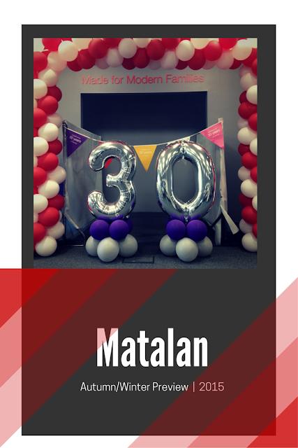 Matalan A/W15 Childrenswear Preview