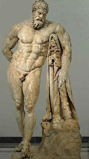 Миф о Геракле