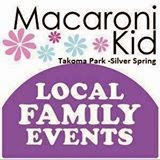 Proud Partner of Macaroni Kid TPSS
