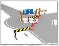 Redirect URL for blogspot - Tạo trang chuyển hướng cho Blogspot