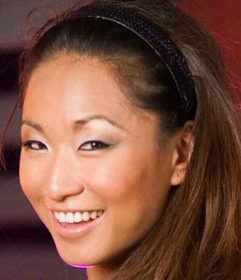 Gail Kim celebridades del cine