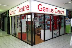 Genius Center