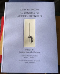 LA SONRISA DE AUDREY HEPBURN