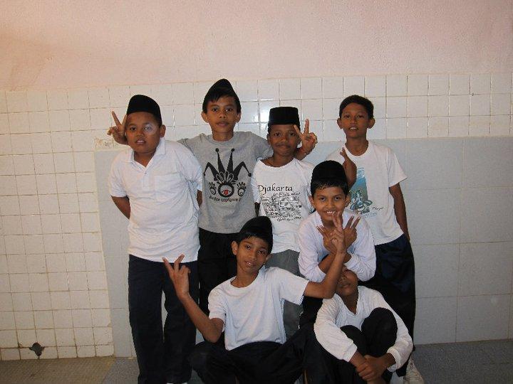 six bestari n five bijak