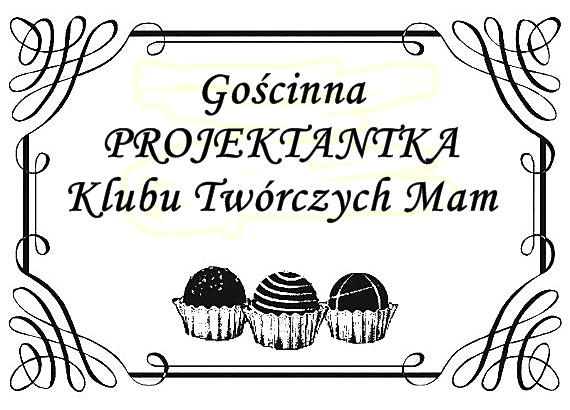 Gościnna Projektantka - KTM