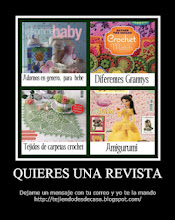 Angelica nos regala una revista...