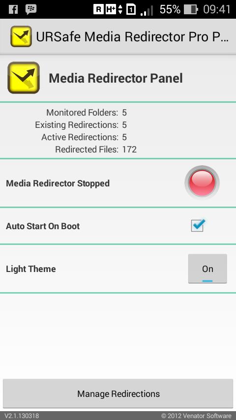 Cara Memindah Lokasi Download dari Browser dan Bluetooth Android ke SDCard