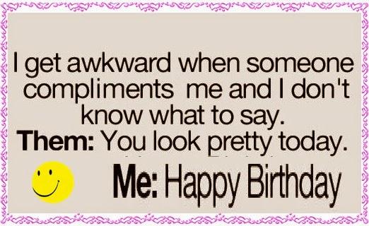 21 funny ways to say happy birthday cute instagram quotes another funny way to say happy birthday m4hsunfo Choice Image