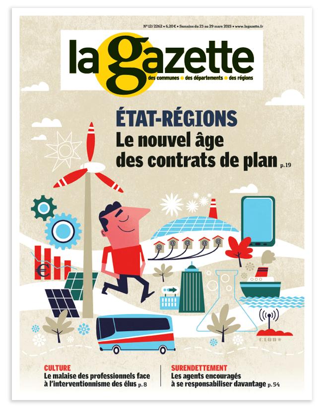 État-régions, le nouvel âge des contrats de plan