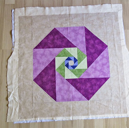 Design Wall for Quilters