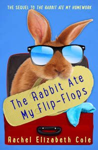 The Rabbit Ate My Flip-Flops