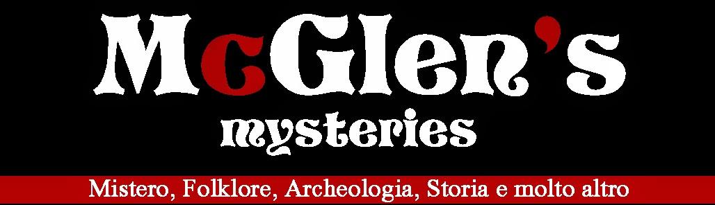 McGlen's Mysteries