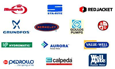 J s energy service s a for Marcas de bombas de agua
