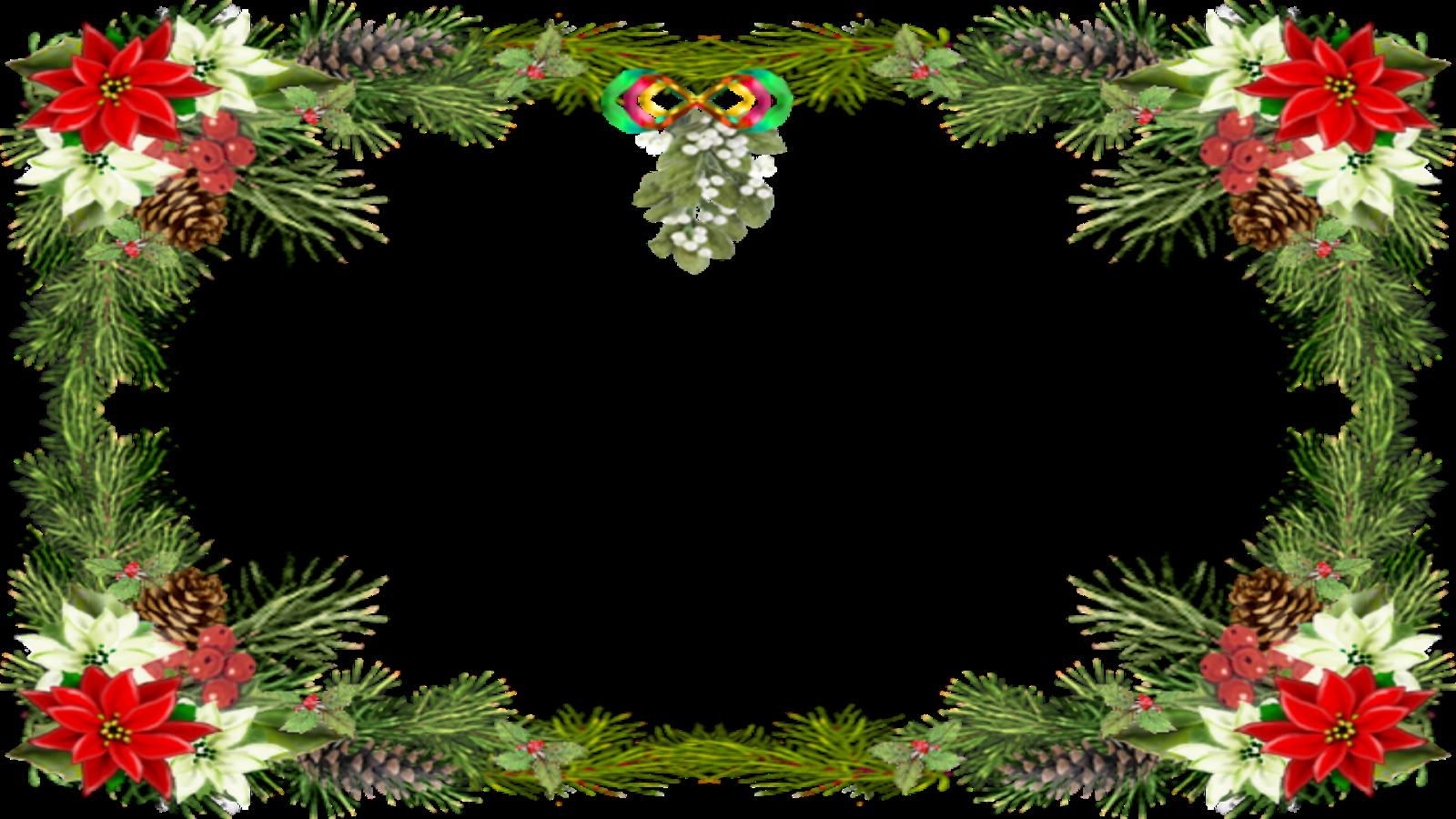 ChristmasFrame_grinalda 16x9 png