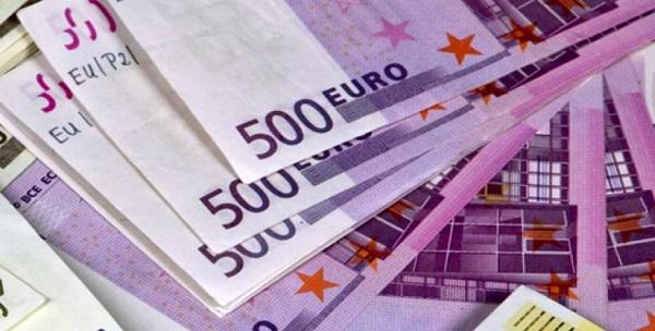 Τι πρέπει να κάνουν όσοι έχουν χαρτονομίσματα των 500 ευρώ… και τι θα τους ζητούν οι τράπεζες