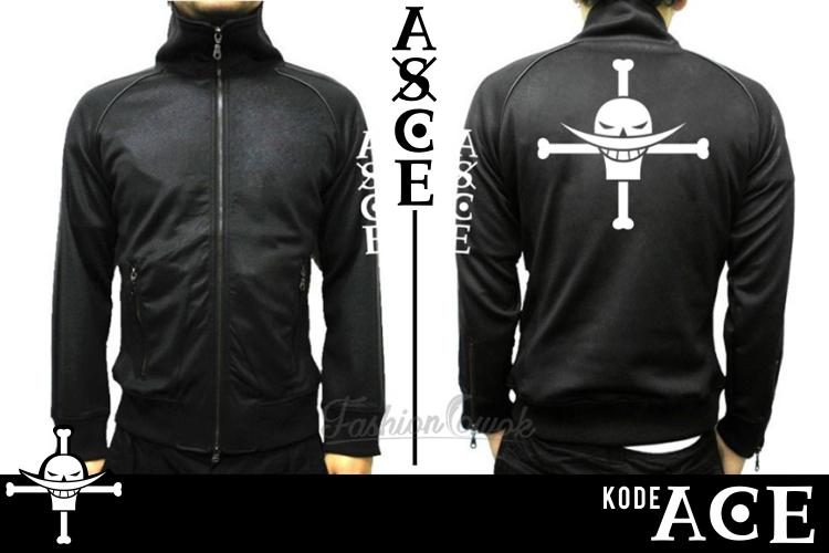 FASHION COWOK | Toko Jaket Online | Jaket Crows Zero | Jaket Korean Style | jual murah Jaket Portgas D Ace | Jaket National Geographic