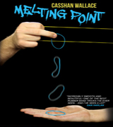 Melting Point - Rubber Band Magic Tricks