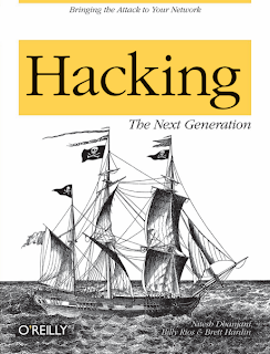 Oreilly - Hacking - The Next Generation Mediafire Ebook