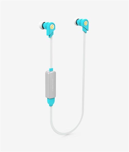 syllable headphones earphones the best bluetooth headphone under 150. Black Bedroom Furniture Sets. Home Design Ideas
