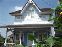 villa murah keluarga bandung