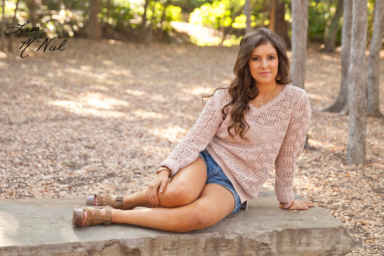 Beautiful Keller Senior Girl Pictures By Photographer
