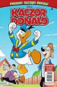 Najnowszy <i>Kaczor Donald</i>