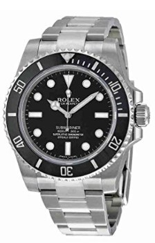 TIME to GET THAT ROLEX