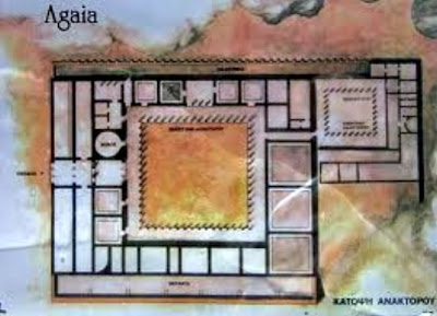 Alexander's palace at Aigai: an architectural manifesto