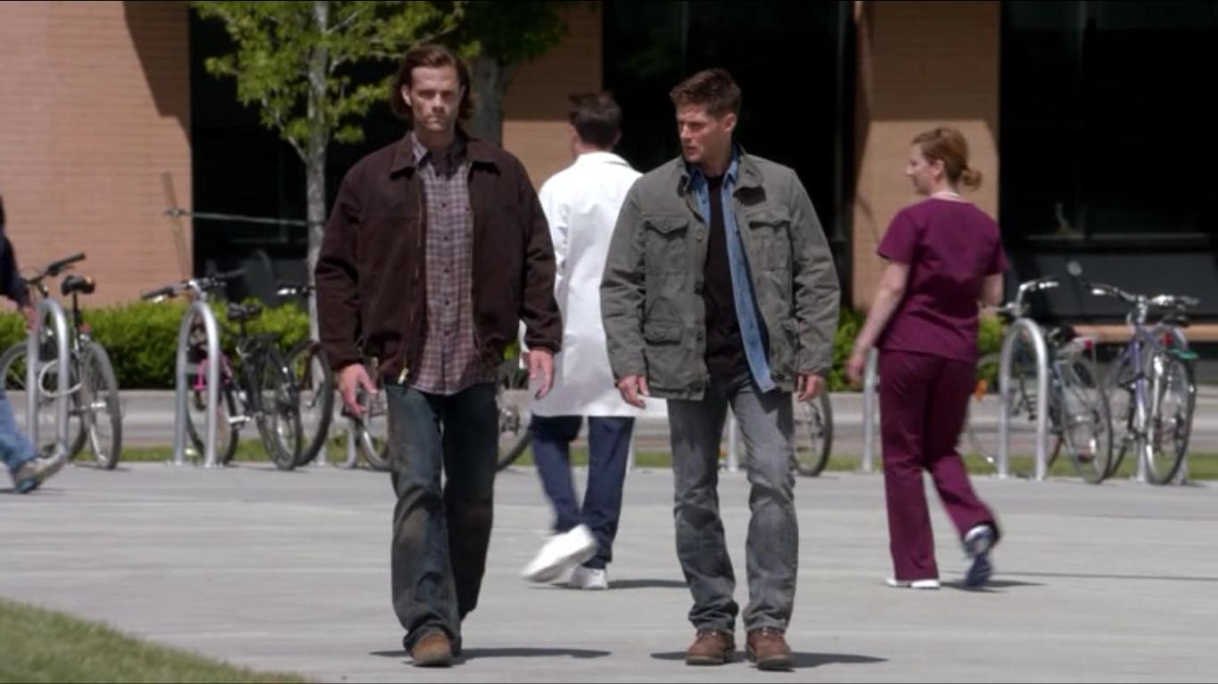 the blog of beebs supernatural season 9 episode 1
