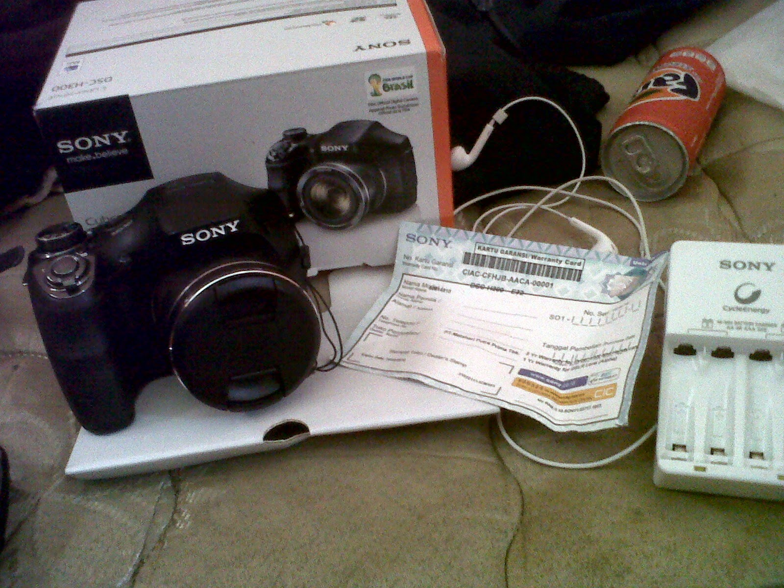 Hasil Foto Kamera Sony Dsc H300 Archidev Camera Prosummer Garansi Resmi Berikut Barang Yang Tadi Saya Beli H 300