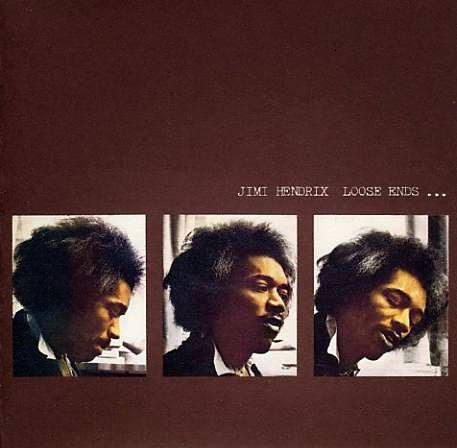 Loose Ends Hendrix Album