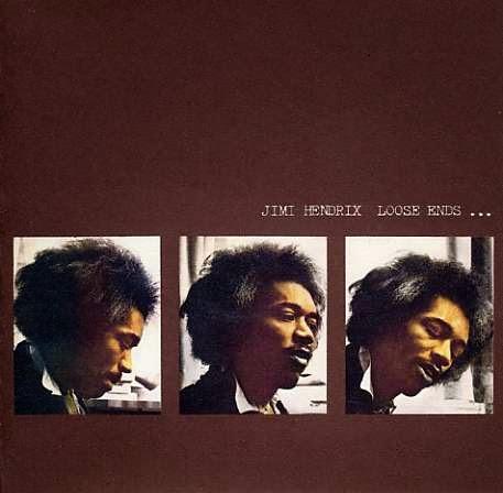 Loose Ends Hendrix Album