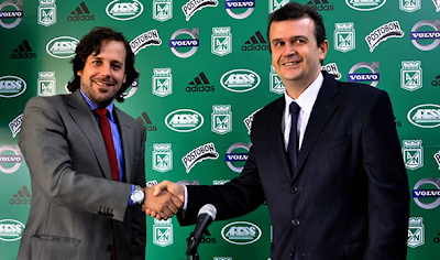 El Atanasio se prepara para recibir al Atlético de Madrid y al Junior de Barranquilla