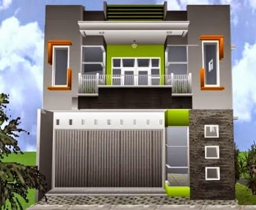 & Rumah Toko Minimalis | Desain Rumah Minimalis Sederhana
