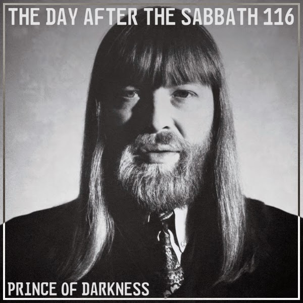 The Day After The Sabbath 116: Prince of Darkness [Conny Plank tribute]