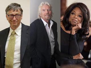 Hábitos secretos que practican los millonarios
