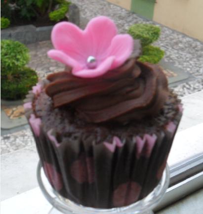Sabor do c u jolie bolo e cupcakes - Jolie cupcake ...