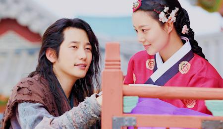 Moon chae won and park shi hoo dating divas