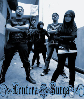 Lentera Surga Band Gothic Metal Bireuen Aceh Foto Image Wallpaper Artwork