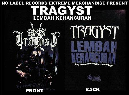 (TS) -TRAGYST-Lembah Kehancuran (nolabel record)